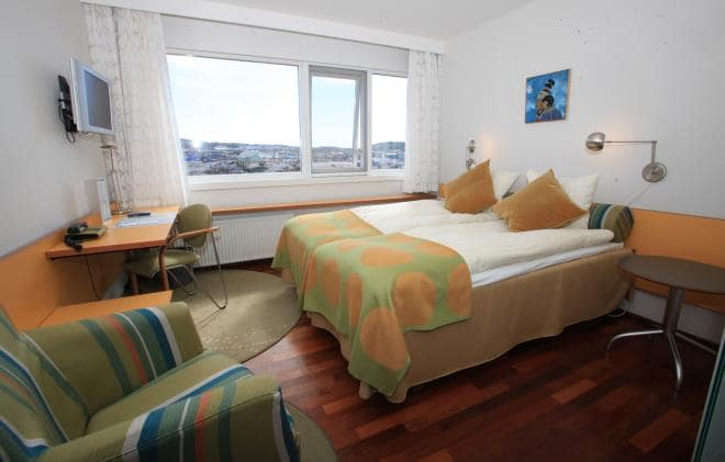 Puisi_room_of_hotel_arctic_in_ilulissat_arctic_adventure